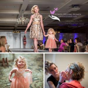 Grave Center's of Hope Fashion Show and Luncheon