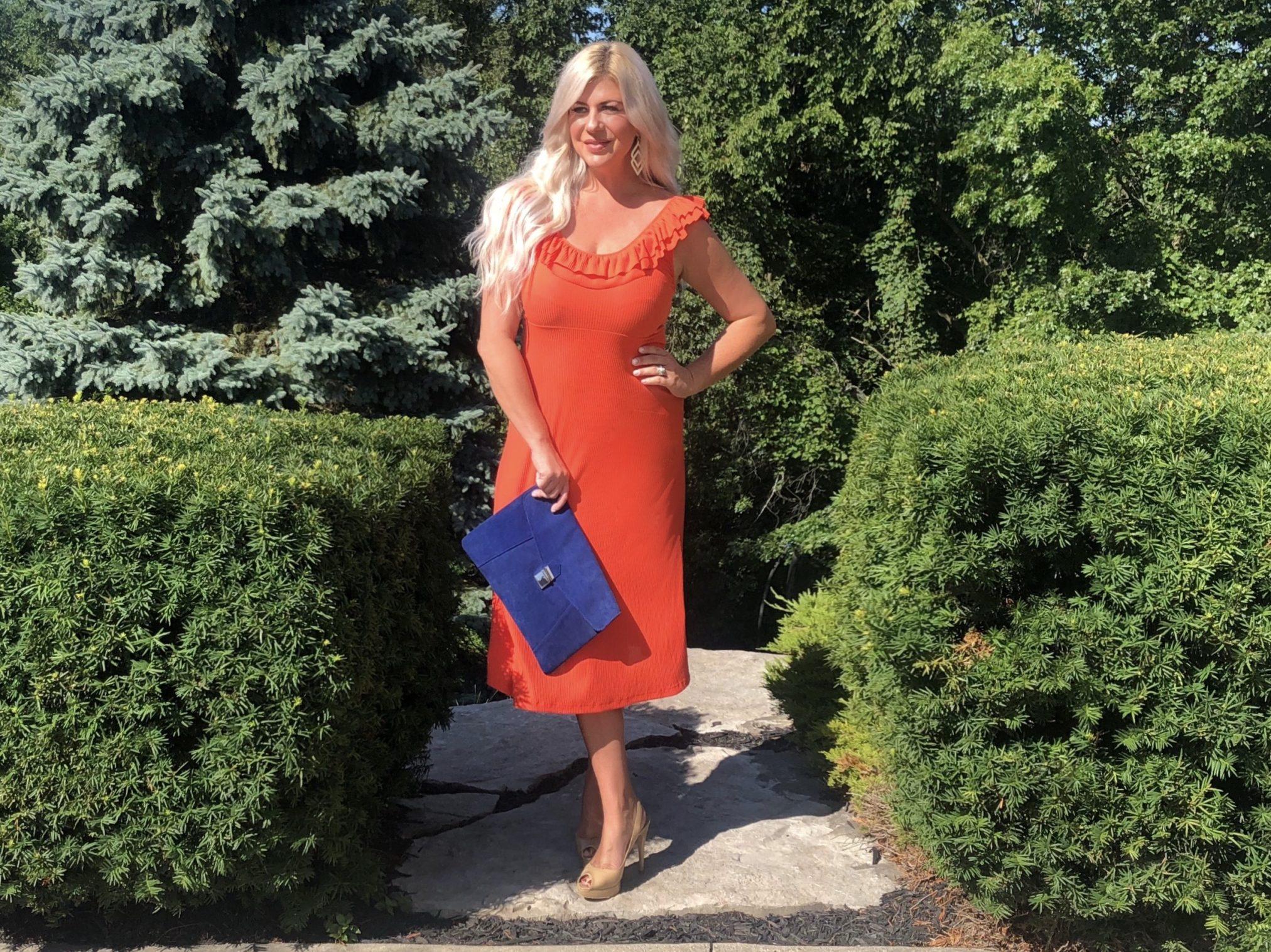 ShannonLazovski_orangedress